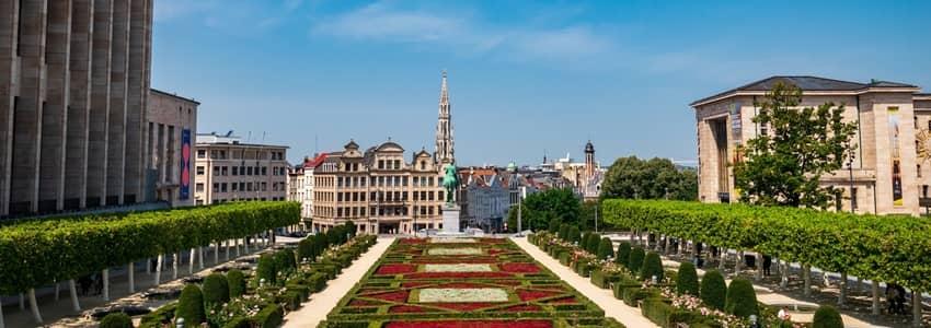 Bruxelles – Ghid Turistic: Atracții Turistice, Recomandări
