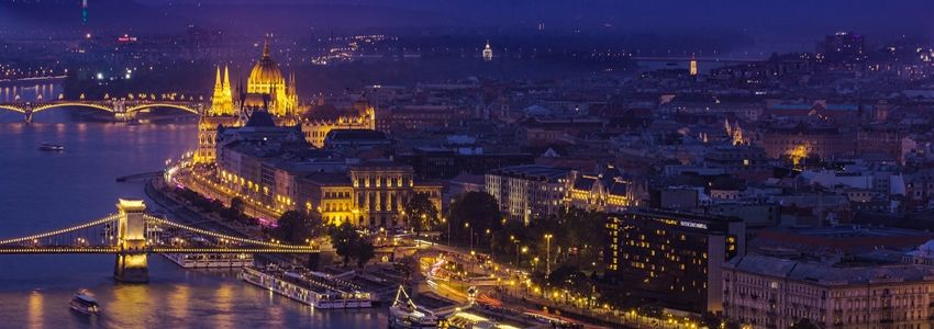 Hoteluri Budapesta