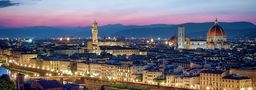 Hoteluri Florența