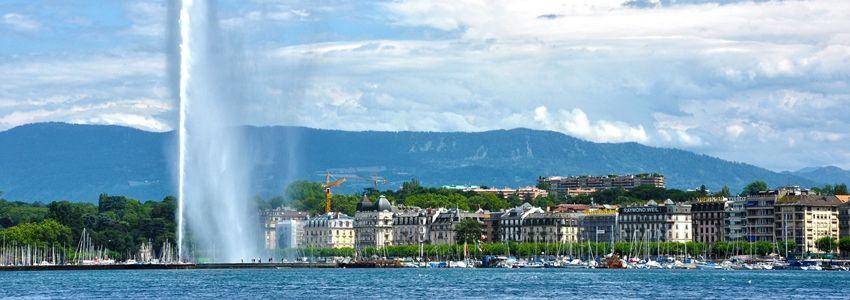 Hoteluri Geneva