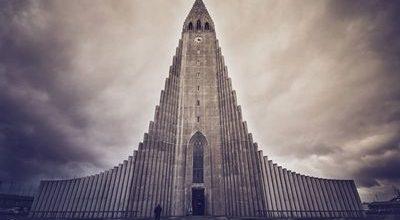 Hallgrimskirkja, Reykjavik