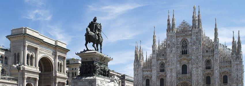 Hoteluri Milano