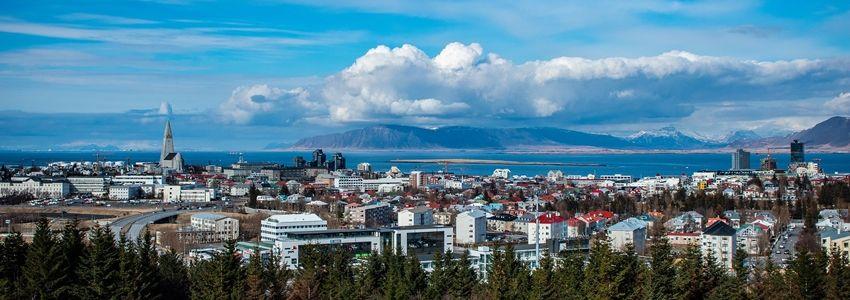 Hoteluri Reykjavik