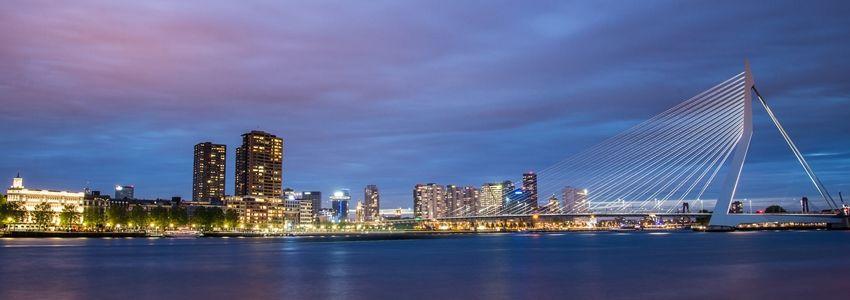 Hoteluri Rotterdam