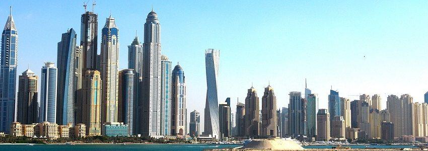 Dubai – Ghid Turistic: Top atracții, locuri ascunse, sfaturi utile