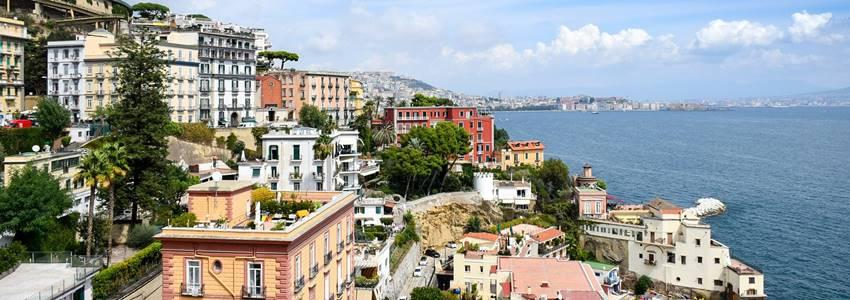 Napoli - Ghid Turistic: Atracții Turistice, Recomandări