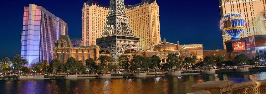 Hoteluri Las Vegas