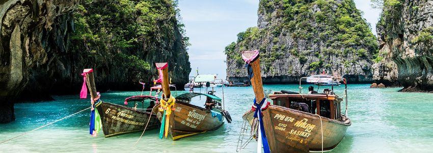 Phuket – Ghid Turistic: Atracții Turistice, Recomandări