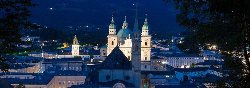 Hoteluri Salzburg